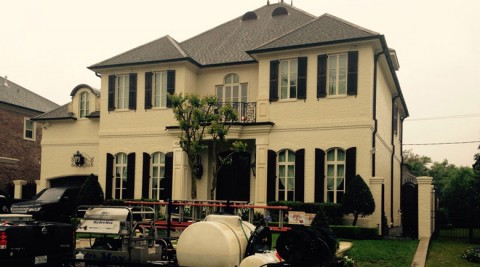 Old Metairie House